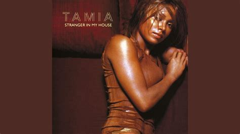 Tamia In My House by In My House Thunderpuss Radio Mix