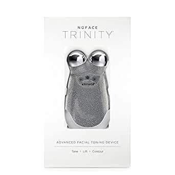 Amazon.com: NuFACE Advanced Facial Toning Kit | Trinity