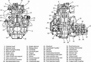 350 Mercruiser Engine Diagram Fuel Pump