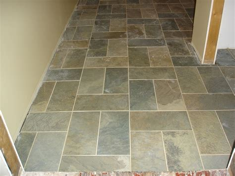 Porcelain Floor Tile That Looks Like Slate — Tile Design