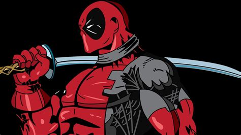 Deadpool Marvel Art, Hd Movies, 4k Wallpapers, Images