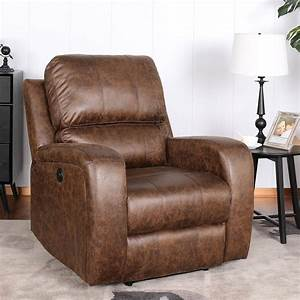 Power Recliner Chair Lazy Boy Sofa Lounge With Usb Port