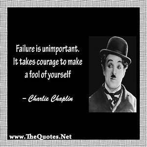 charlie chaplin words life learning quotes inspirational ...