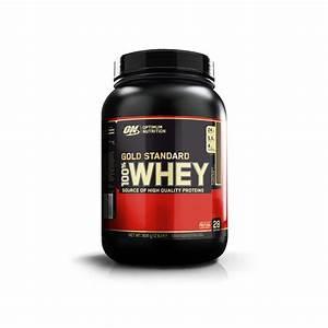 Optimum Nutrition Gold Standard 100  Whey Protein Powder On Onbuy