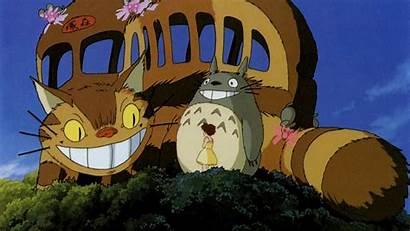 Totoro Anime Wallpapers Desktop 4k Phone Tablet