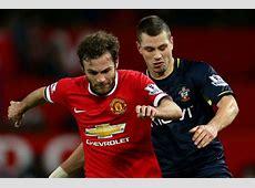 Morgan Schneiderlin Manchester United can win the Premier