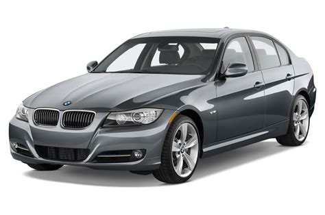 2011 Bmw 3series Reviews And Rating  Motor Trend