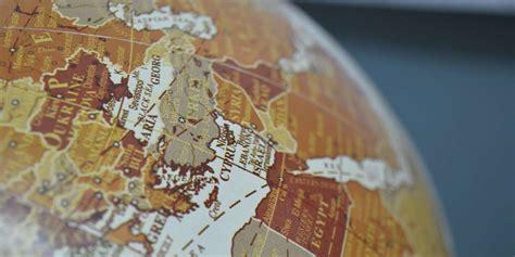 只用 Google 地圖?生活在台灣還要知道的10張地圖