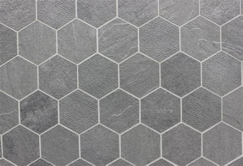 hexagon floor tile bedrock tiles some great tile ideas