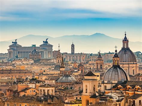 Time Out Rome Rome Travel Hotels And Things To Do