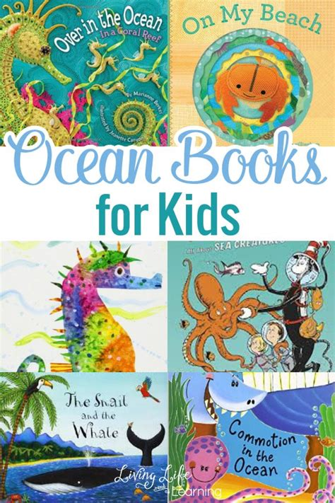 learning activities for 914 | Ocean Books for Kids