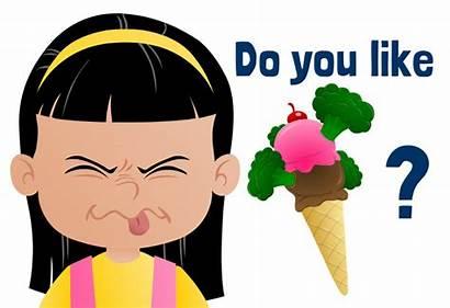 Songs Broccoli Ice Cream Simple Song