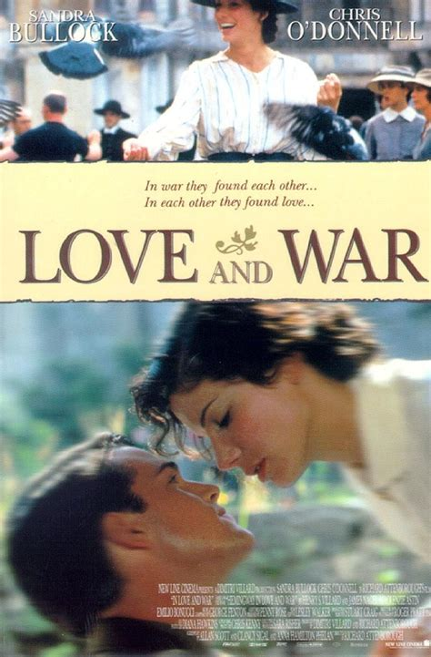 in love and war quotes movie