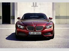 Meet the Best Looking Modern BMW The Z4 Zagato