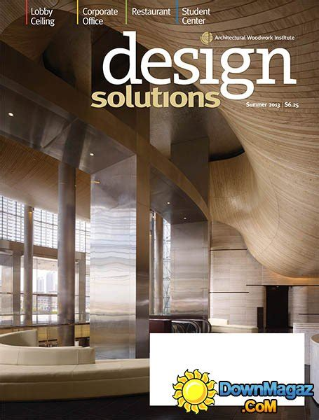 design solutions magazine design solutions summer 2013 187 download pdf magazines magazines commumity