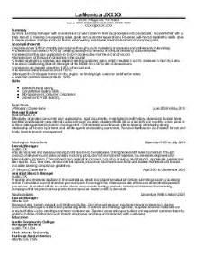 officer resume exles bank loan officer resume sales officer lewesmr
