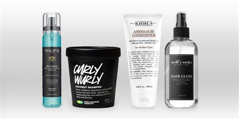 styling products for hair 9 best coconut hair products 2018 coconut for hair