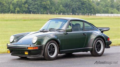 Gambar Mobil Porsche 911 by Porsche 911 930 Autonetmagz Review Mobil Dan Motor