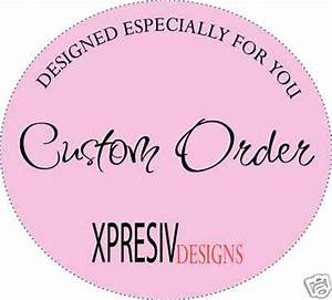 xpresivdesigns custom order vinyl wall lettering decal With order vinyl lettering