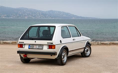 siege golf 1 gti 1976 volkswagen golf gti related infomation specifications