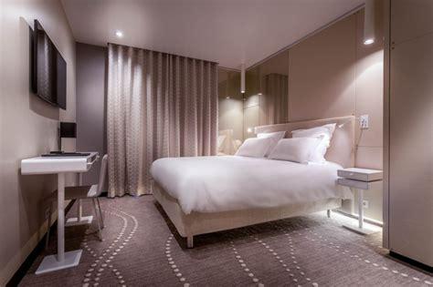 deco chambre hotel decoration chambre d hotel visuel 5
