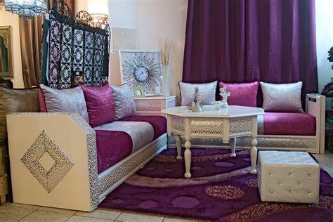 canapé marocain toulouse canapé marocain des idées novatrices sur la