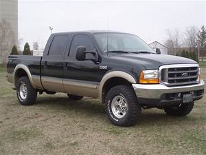 2001 Ford F250 Super Duty V10