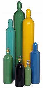 Cyl-Tec, Inc. Offers High-Pressure Gas Cylinders For ...