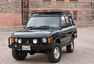 1995 Range Rover Classic Service Repair Workshop Manual