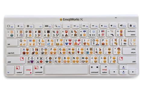 Have Fun Time Typing With Emoji Keyboard