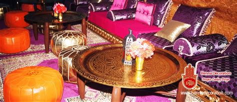 moroccan furniture rental in nyc for wedding