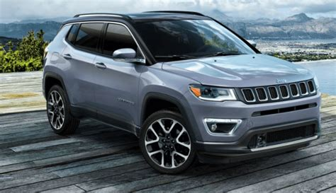 2019 Jeep Compass Release Date by 2019 Jeep Compass Release Date Design And Interior