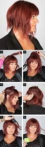 Comment Attacher Ses Cheveux : comment attacher ses cheveux tres long coiffures ~ Melissatoandfro.com Idées de Décoration