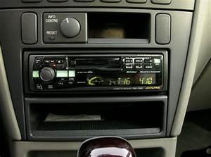 Radio Swap - Volvo Forums