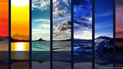 Desktop Spectrum Wallpapers Sky Mobile Fullscreen Background