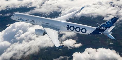 Airbus Shows New Airliners Though A330neo Misses Show ...