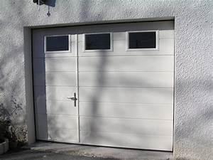 Portail garage coulissant motorisé Portail