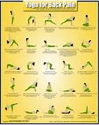 Stretches for Back Pain Relief how to yoga stretches for low back pain      Lower Back Stretches For Pain Relief