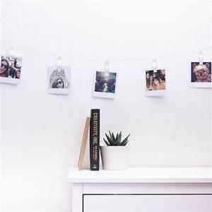 Polaroid Bilder Bestellen : polaroid lichterkette gadgets und geschenke ~ Orissabook.com Haus und Dekorationen