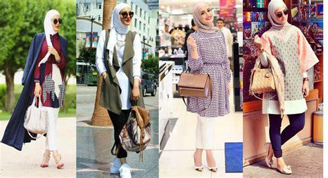 mode hijab automne hiver    tenues inspirantes