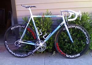 velospace bike forums - Worlds lightest road bike?
