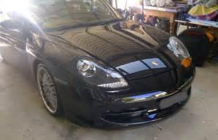 porsche boxster exhaust system cls class w218 2011