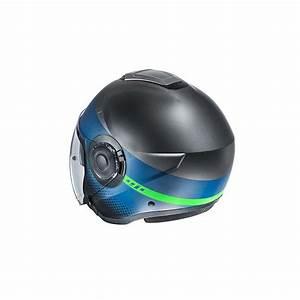 Hjc I40 Unova Open Face Motorcycle Helmet