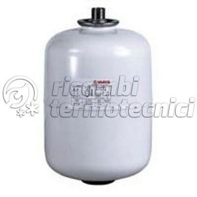 vaso espansione sanitario vaso espansione varem sanitario lt3 ricambi termotecnici
