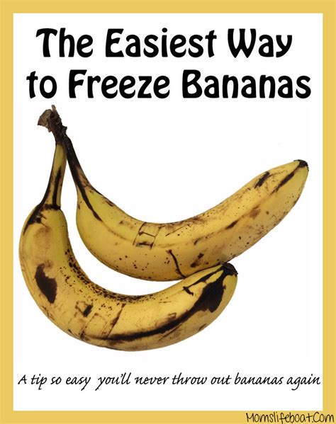 how to freeze bananas how to freeze bananas archives