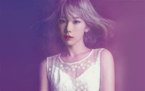 hk82-taeyeon-snsd-kpop-girl-purple-pink-wallpaper