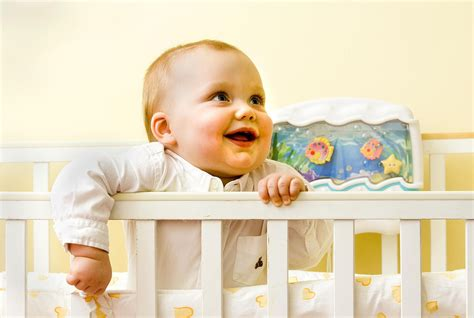 What You Should Know Before Buying A Baby Crib