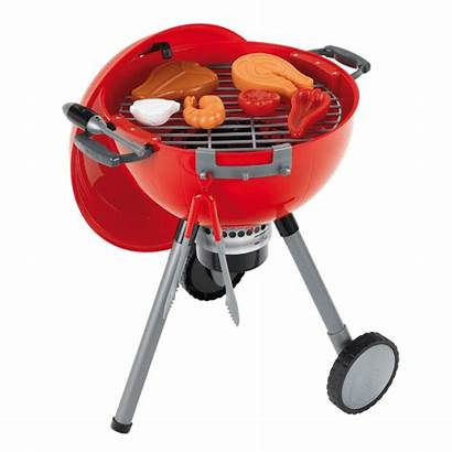 Weber Kettle Barbecue Toy Bbq Gifts Pretend