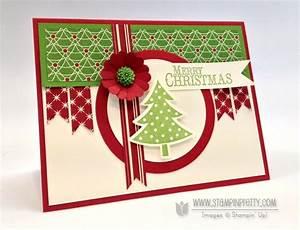 Handmade Christmas Card Ideas Let s Celebrate