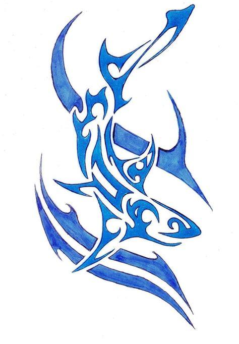 Shark Tattoo By Drkramer On Deviantart